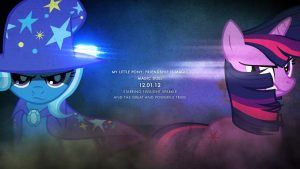 Epic My Little Pony Wallpapers 84+