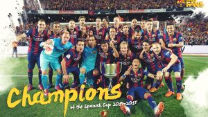 Fc Barcelona Wallpaper HD 2018 68+