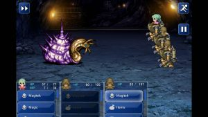 Final Fantasy Vi Wallpaper 80+