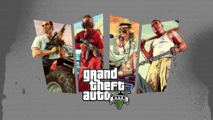 GTA V Wallpaper 1920×1080 81+