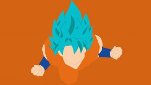 Goku iPhone Wallpaper 64+