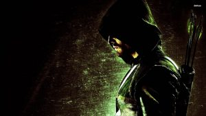 Green Arrow Wallpaper 1920×1080 79+