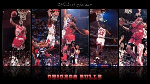 HD Michael Jordan Wallpaper 76+