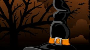 Halloween Witch Wallpapers 58+