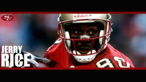 Jerry Rice Wallpaper 62+