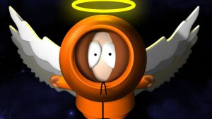 Kenny South Park Wallpaper 64+
