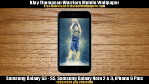 Klay Thompson Wallpapers 77+
